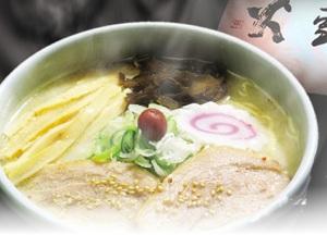 Image Source: Hokkaido Ramen Santouka