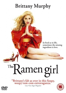 The Ramen Girl, Image Source: DVDActive
